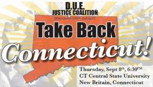 DUE Take Back CT Sept 8 2016