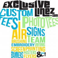 exclusive linez logo
