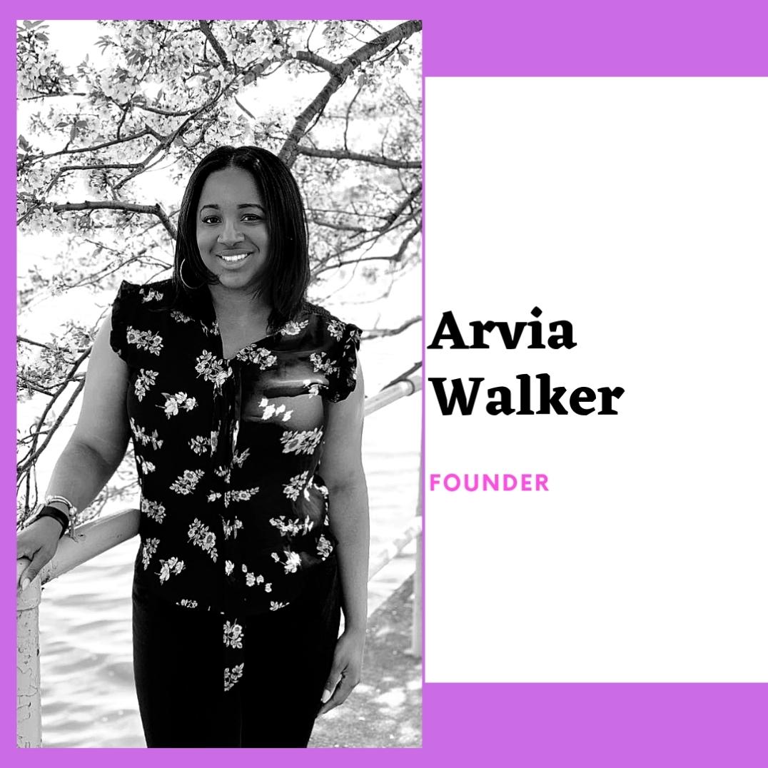CT Black Women Arvia