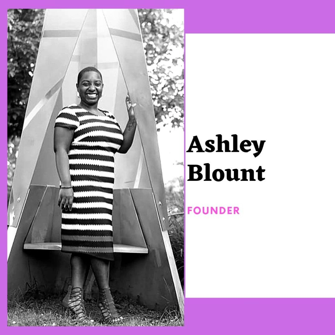 CT Black Women Ashley