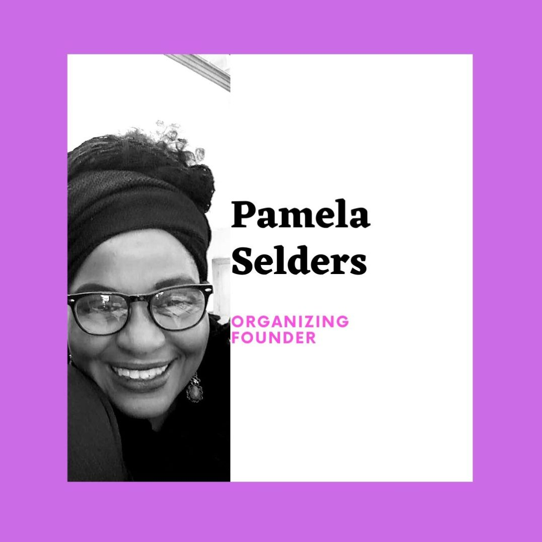 CT Black Women Pamela Selders (3)