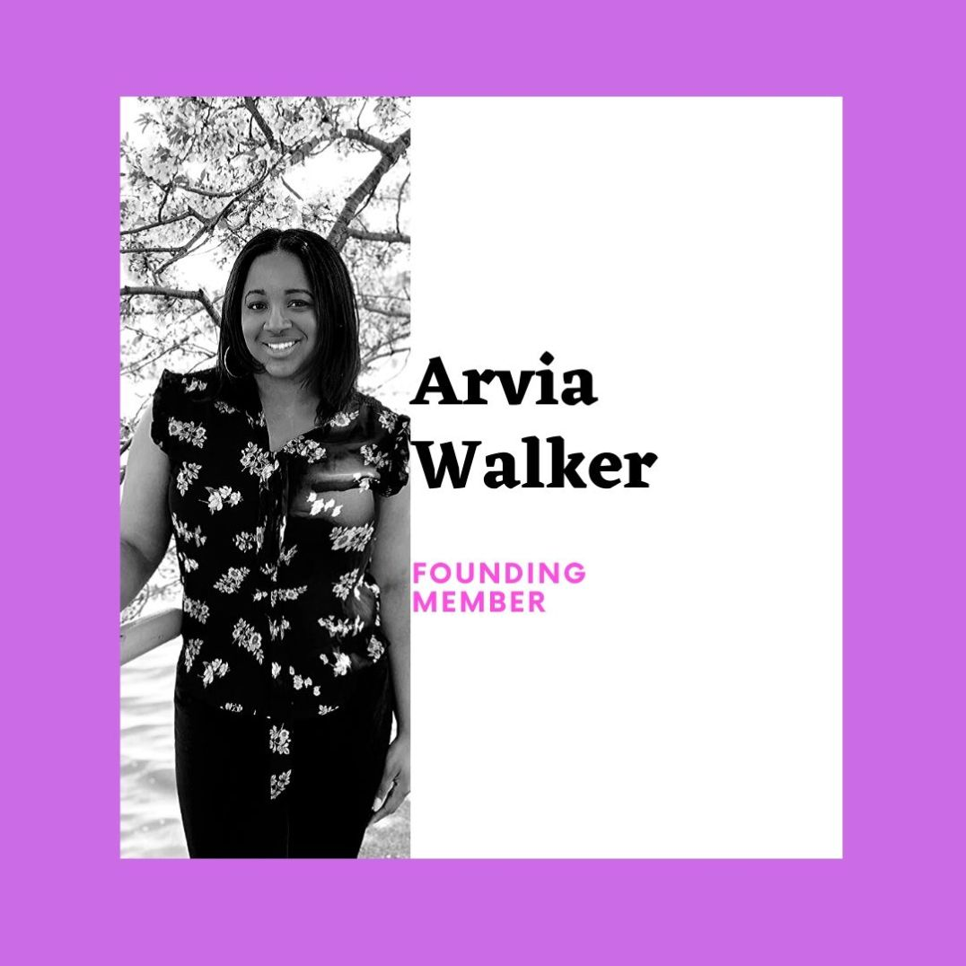 CT Black Women Arvia Walker