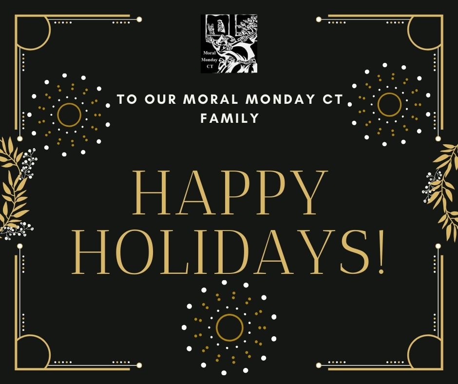 MMCT Holiday Greeting